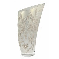 Стеклянная ваза Odeliya