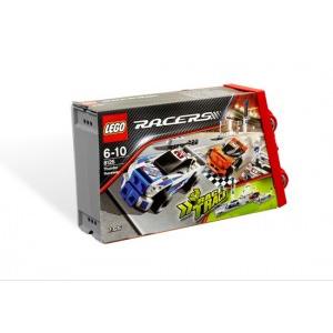 Набор Lego «Трасса Гром»