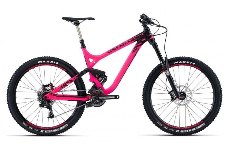 Горный велосипед Commencal Meta SX Essential (2015)