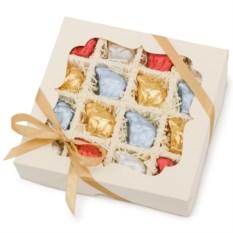 Конфеты из верблюжьего молока в коробке Ассорти (16 шт.)