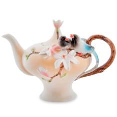 Заварочный чайник «Магнолия»