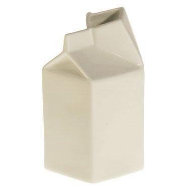 Ваза Пакет молока
