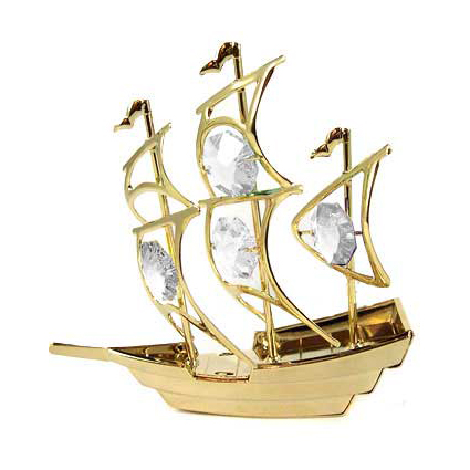 Фигурка «Кораблик»