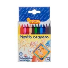 Пластиковые карандаши 12 цветов от JOVI