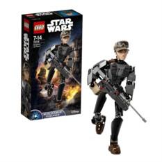 Конструктор Lego Star Wars Сержант Джин Эрсо