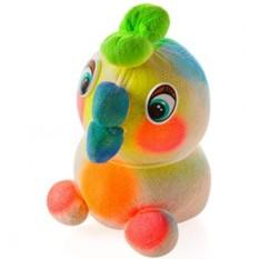 Травянчик ЭкоЖивчик попугай