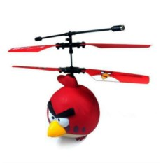Сенсорная игрушка Angry birds