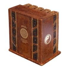 Комплект книг «Искусство управления миром» (5 томов)