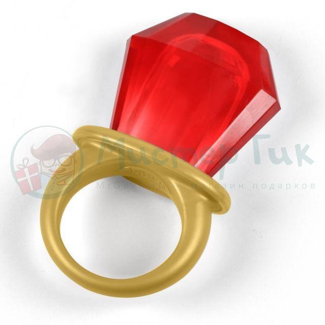 Прорезыватель для зубов Перстень