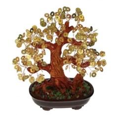 Настольная композиция Денежное дерево