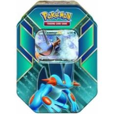 Настольная игра Pokemon Свамперт