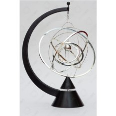 Магнитный маятник Атом