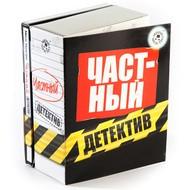 Игровой набор Частный детектив