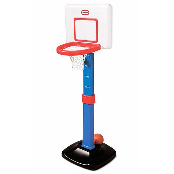 Баскетбольный щит LittleTikes