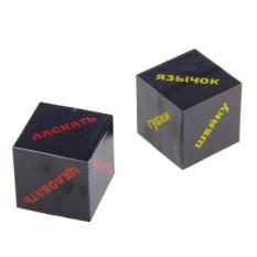 Набор кубиков для взрослых Части тела
