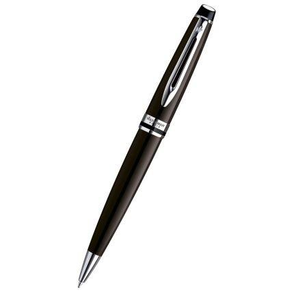 Шариковая ручка Waterman Expert 3, цвет: Deep Brown CT