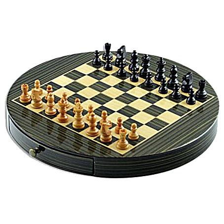 Шахматы «Джентльменская игра»