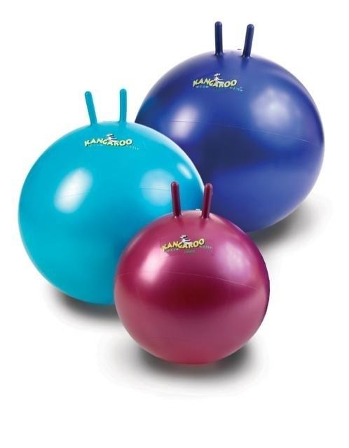 Невзрывающийся мяч Кенгуру (60см)