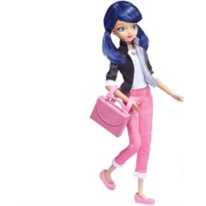 Базовая кукла Маринетт – Леди Баг Miraculous Ladybug