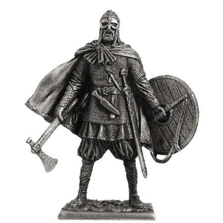 Викинг, 10 век