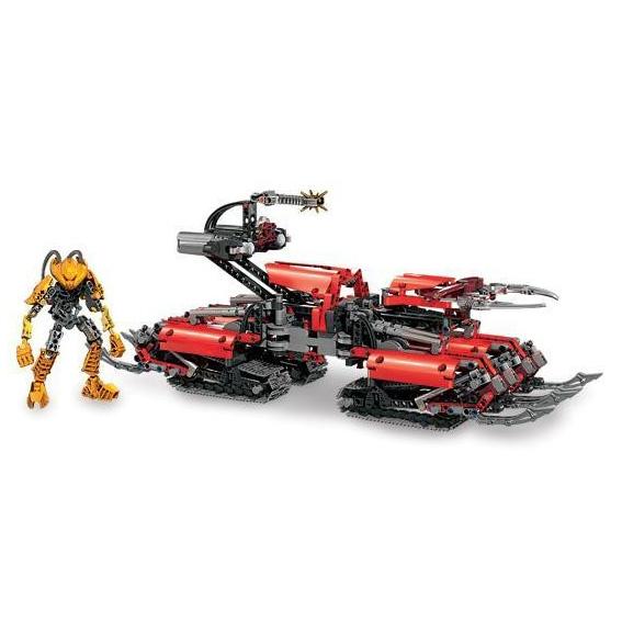 Бионикл «Скопио»