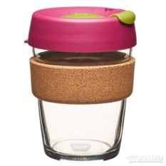 Кружка KeepCup cinnamon 340 мл