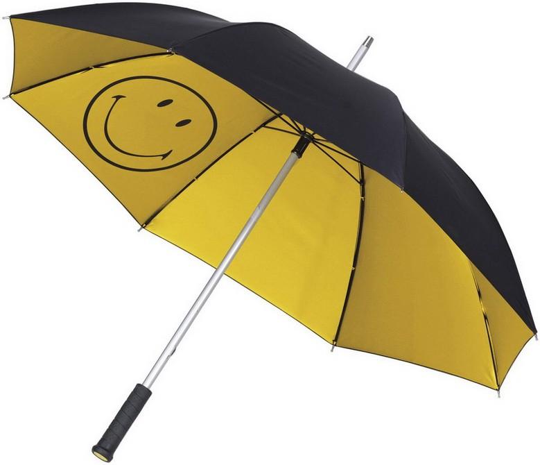 Зонт-трость Смайл