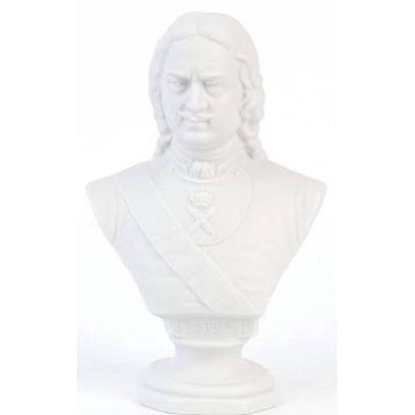Бюст «Пётр I»