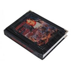 Подарочная книга в коробе Наполеон и его эпоха