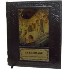 Книга на испанском языке Эрмитаж