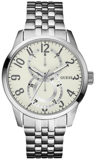 Мужские наручные часы Guess, модель W13100G2