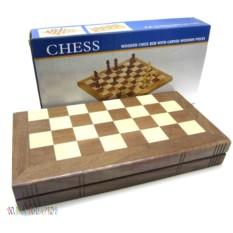 Набор игр Начальный (шашки, шахматы, нарды)