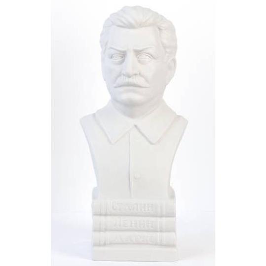 Бюст «Сталин»