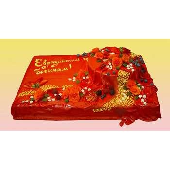 Торт «Сладкая поляна»