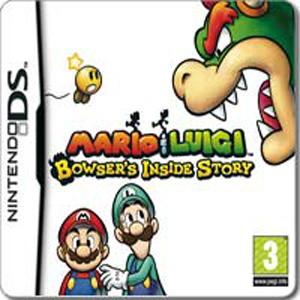 Mario Luigi Browsers Inside Story