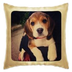 Подушка I love dogs
