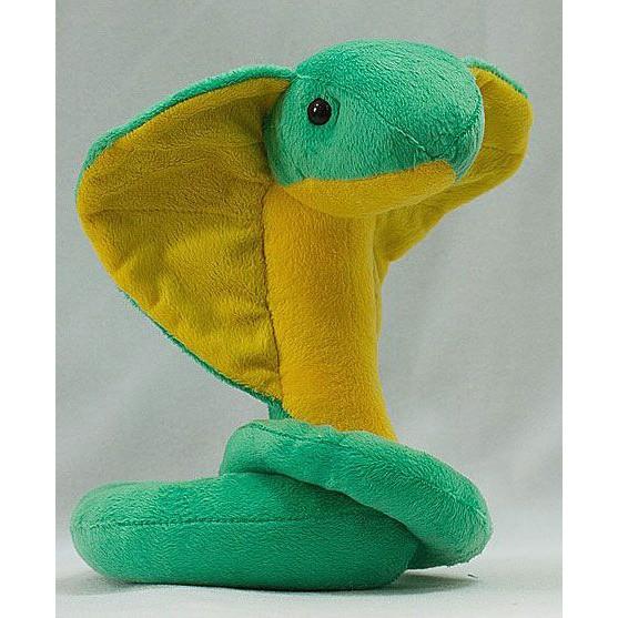 Игрушка Змея-Кобра