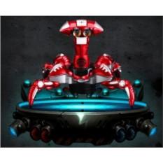 Робот Angelic Monster