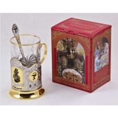 Элитный набор для чая Лучший доктор