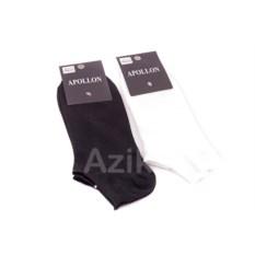 Короткие мужские носки Apollon