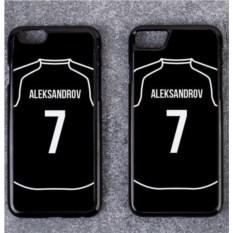 Чехол для iPhone Звезда футбола