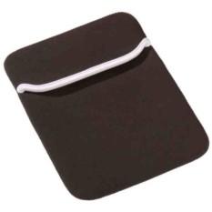 Черный с белым чехол для iPad 10