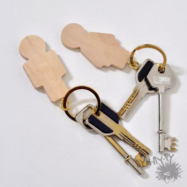 Ключница Дом для двоих
