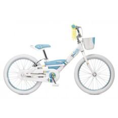 Детский велосипед Trek Mystic 20 (2015) Crystal White