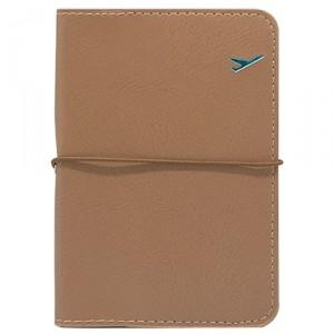 Обложка для паспорта Travel Light, brown