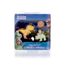 Фигурка Good Dinosaur Хороший Динозавр. Нэш и Стегозавр