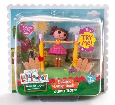 Кукла Mini Lalaloopsy Веселый спорт