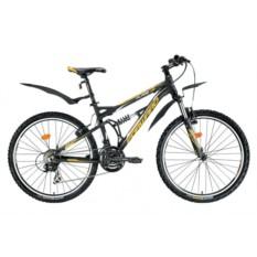 Горный велосипед Forward Flare 1.0 (2015)