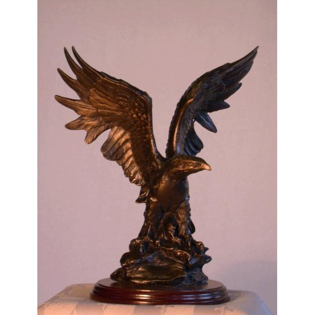 Сувенир Орел большой (22074 Б)