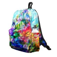 Рюкзак Стеклянные цветы